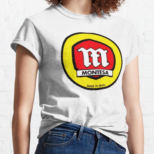 Montesa Vintage Camiseta clásica