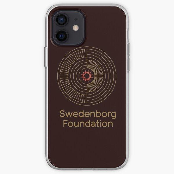 Swedenborg Foundation Logo Small iPhone Soft Case