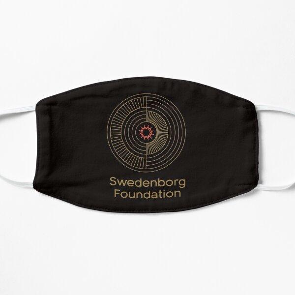 Swedenborg Foundation Logo Small Flat Mask