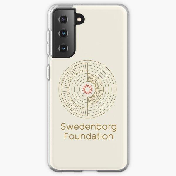 Swedenborg Foundation Logo Samsung Galaxy Soft Case