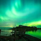 I LOVE NORWAY by Hallvor