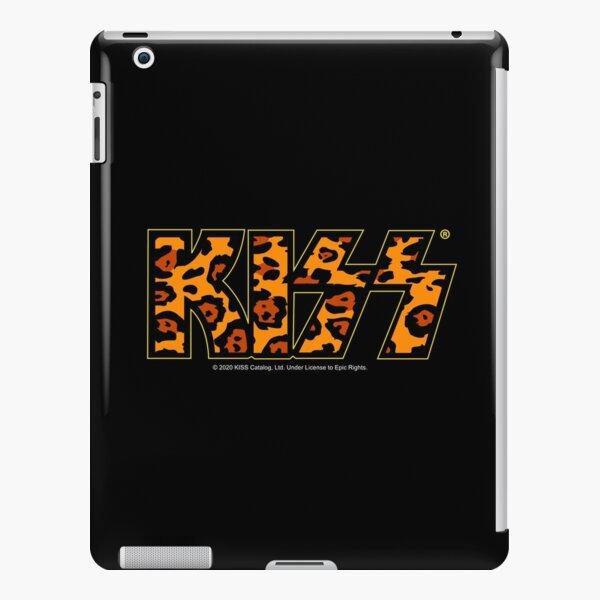KISS (Cheetah Logo) iPad Snap Case