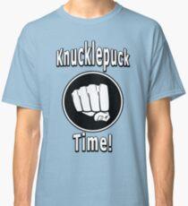 Knucklepuck Time Classic T-Shirt