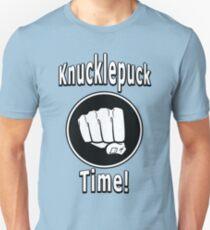 Knucklepuck Time T-Shirt