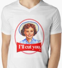 Little debbie-I'll cut you T-Shirt