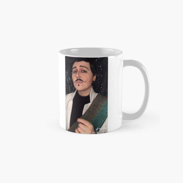 Dorian Cosplay  Classic Mug