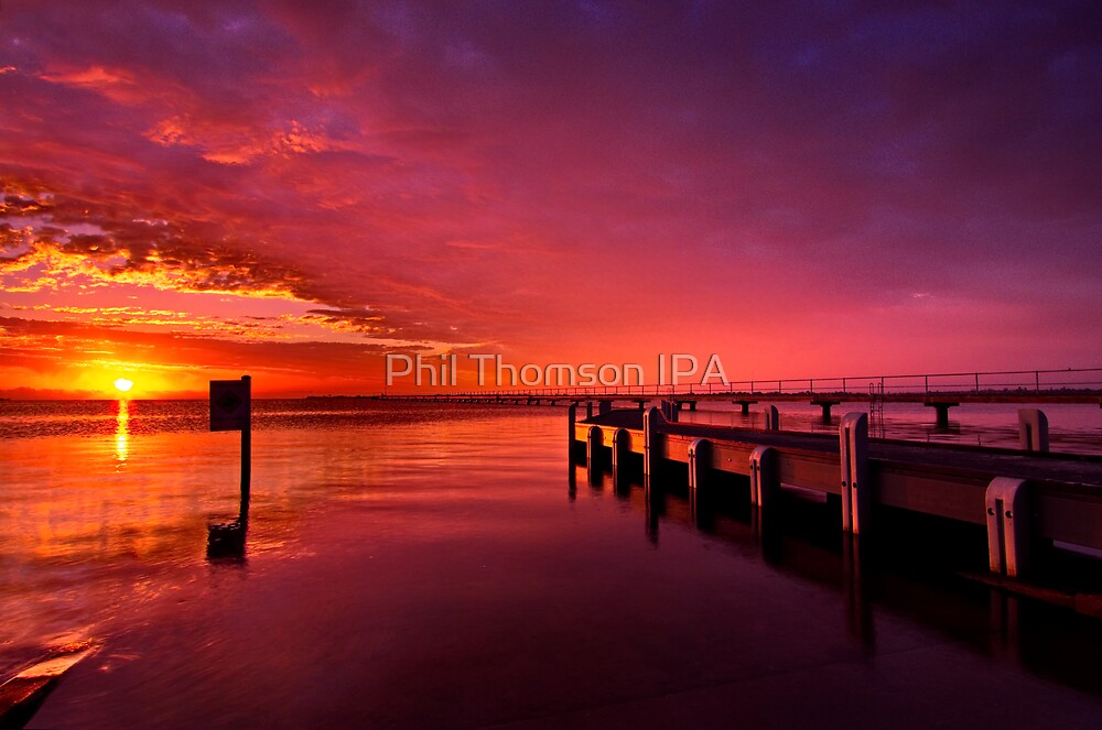 """Mood Of The Morning"" by Phil Thomson IPA"