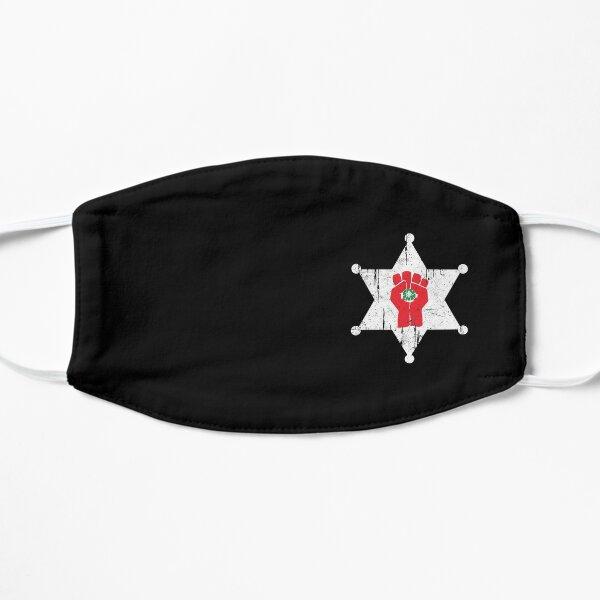 Gonzo Sheriff Hunter S Thompson Mask