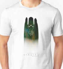 Shadow of Cthulhu T-Shirt