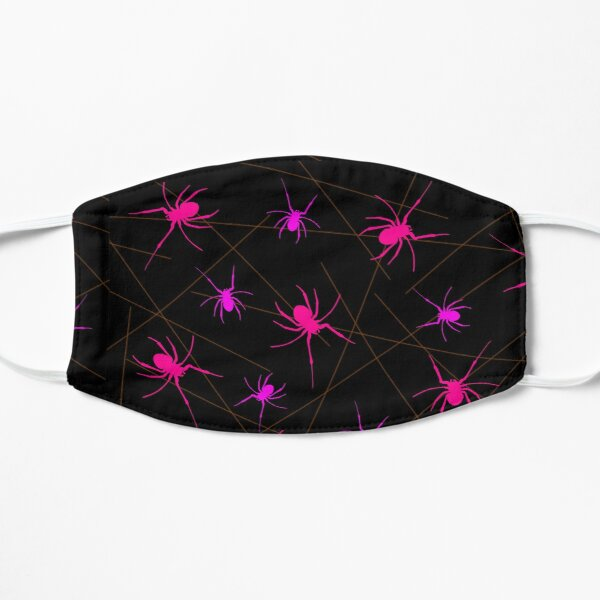 Spider pattern 2 Mask