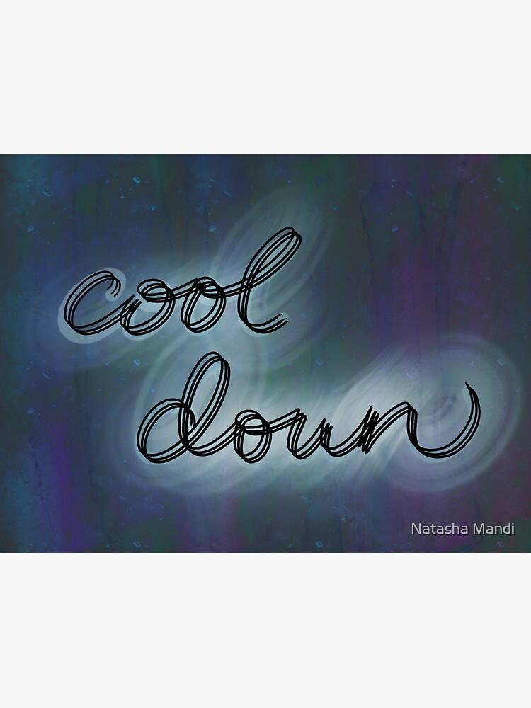 Cool Down  by nmandi18