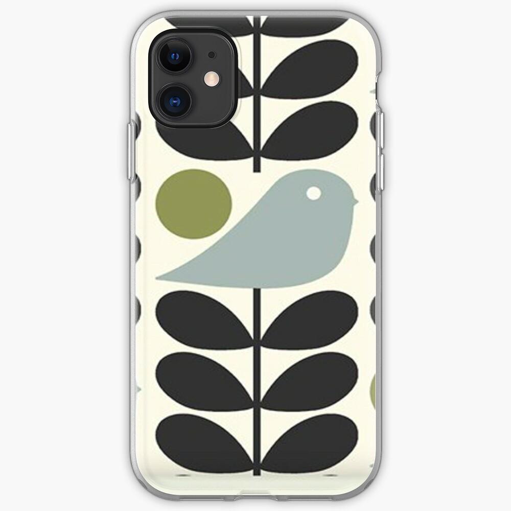 marimekko orla kiely iPhone Case & Cover