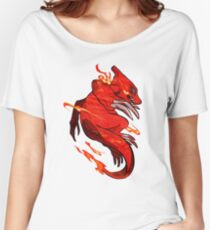 Charmeleon Women's Relaxed Fit T-Shirt