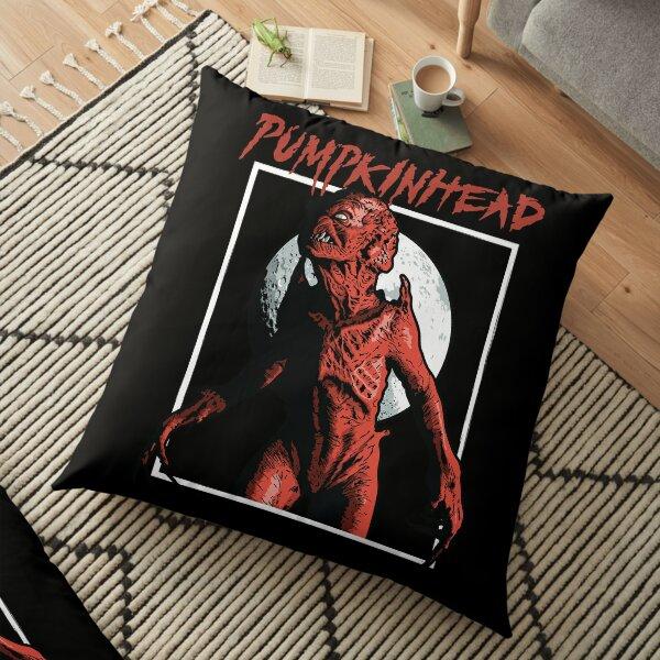 Pumpkinhead Floor Pillow