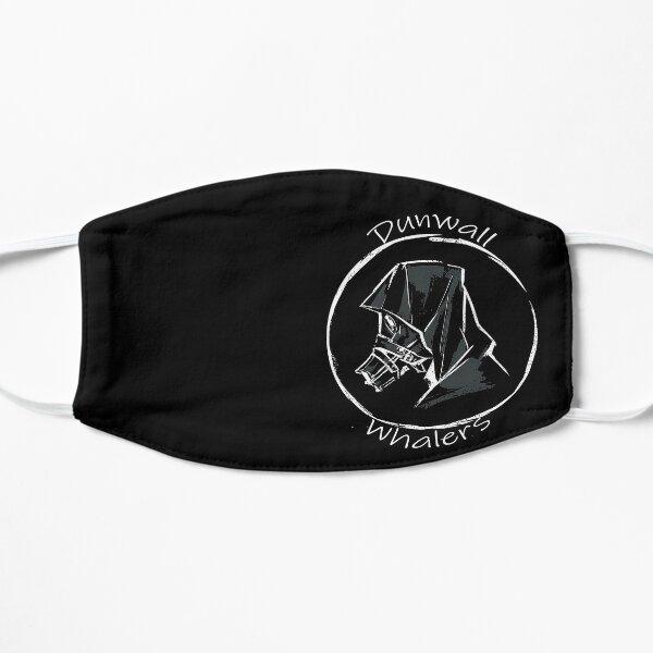 Whalers Logo Mask