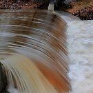 Chilton Waterfall by Tiffany Rach
