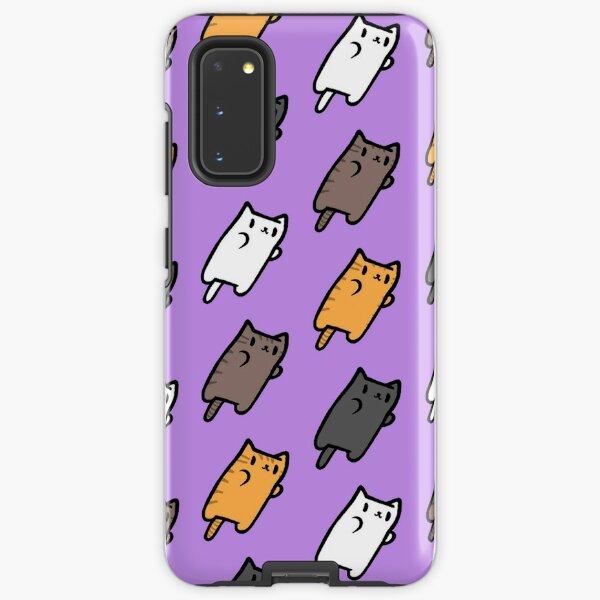Ze Baby Cats Samsung Galaxy Tough Case