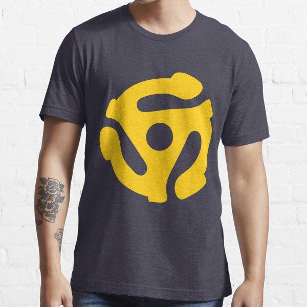 Record Essential T-Shirt