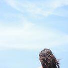 The Beauty- Women in the Sky. by Arvind Singh