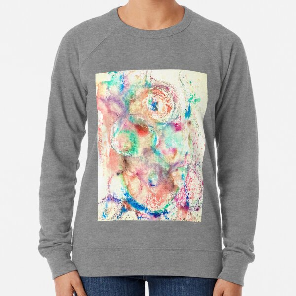 Sprinkles Lightweight Sweatshirt