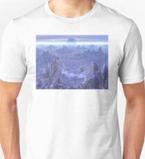 Islandia Evermore Unisex T-Shirt