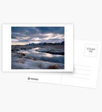 Vollen Reflection Postcards