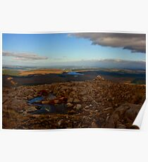 Lough Mourne Poster