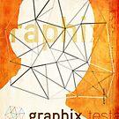 graphic testa by Vin  Zzep