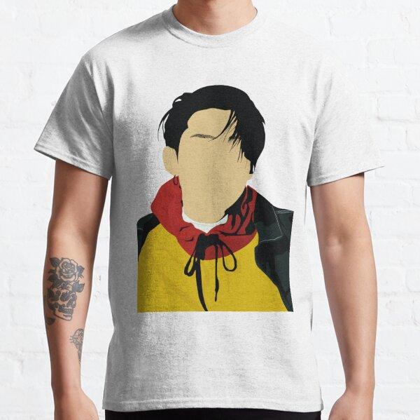 Meteor Garden : Dylan Wang Classic T-Shirt