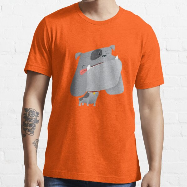 Bulldog Essential T-Shirt