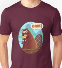 Dam! Beaver T-Shirt