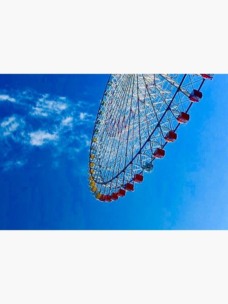 Wheel of Life by touristkeepsake