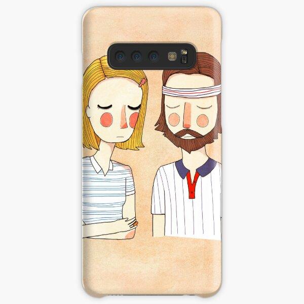 Secretly In Love Samsung Galaxy Snap Case
