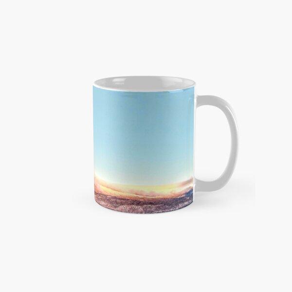 New Mexican Winter Wonderland Classic Mug