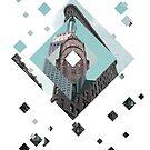 New York Diamond 002 by Vin  Zzep