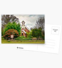St James' Anglican Church  Postcards
