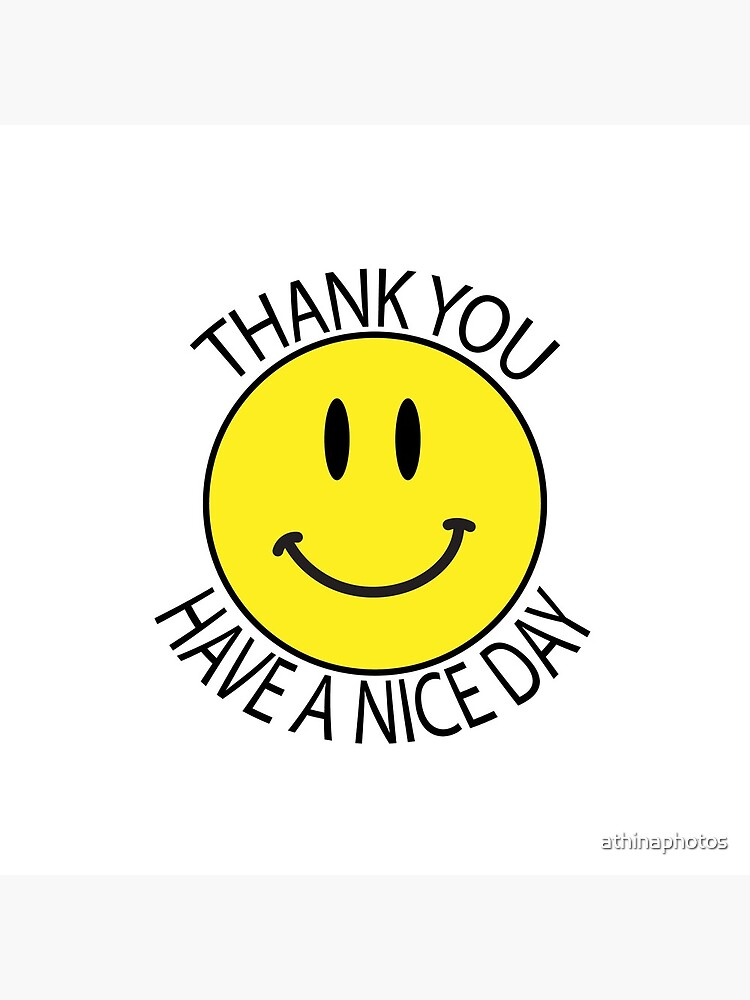 Danke smiley