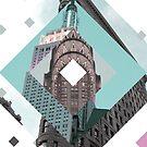 New York Diamond 001 by Vin  Zzep
