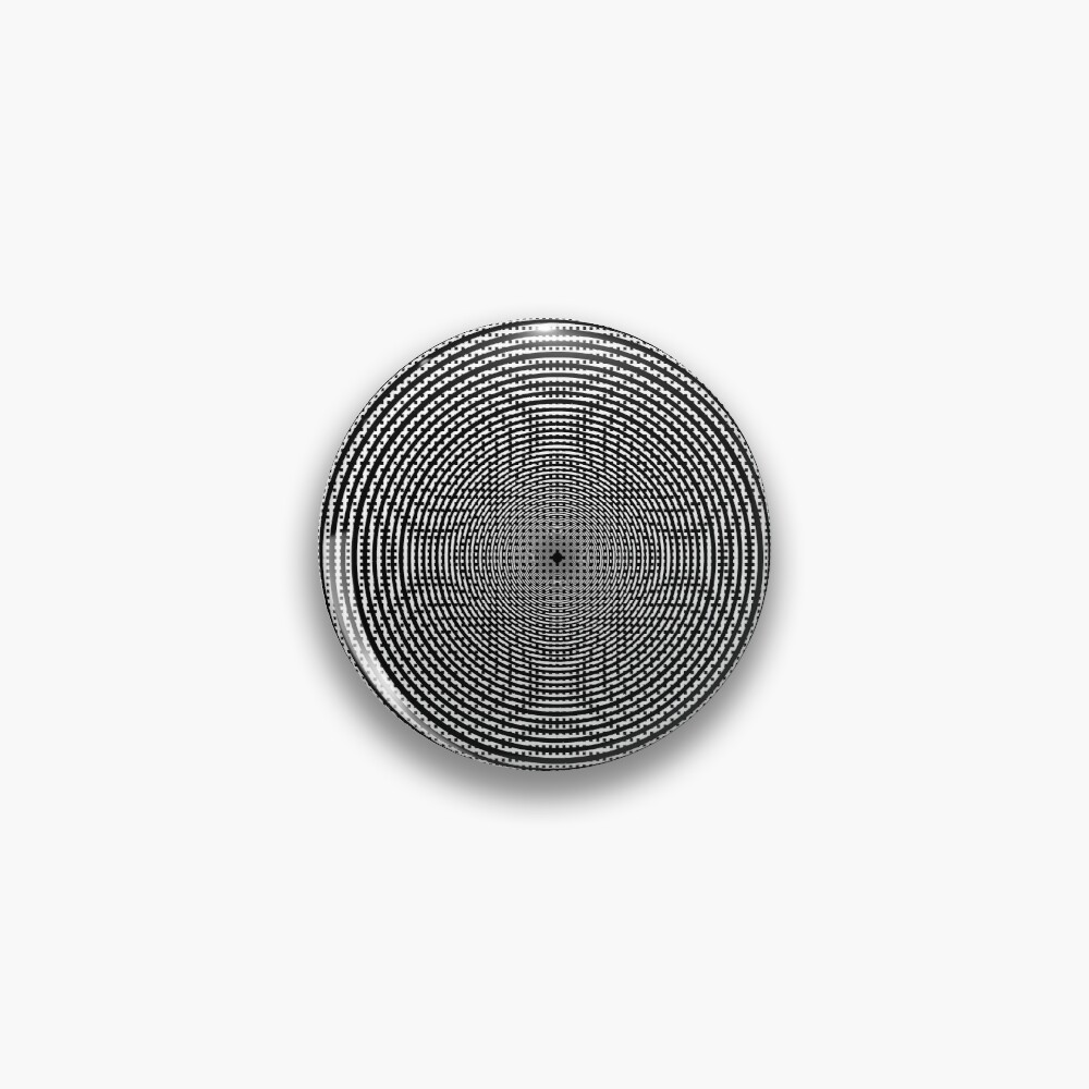 #Illustration, #pattern, #decoration, #design, abstract, black and white, monochrome, circle, geometric shape Pin