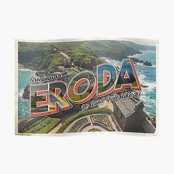 Eroda Poster