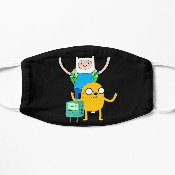 Adventure Time™, Finn Jake BMO Flat Mask