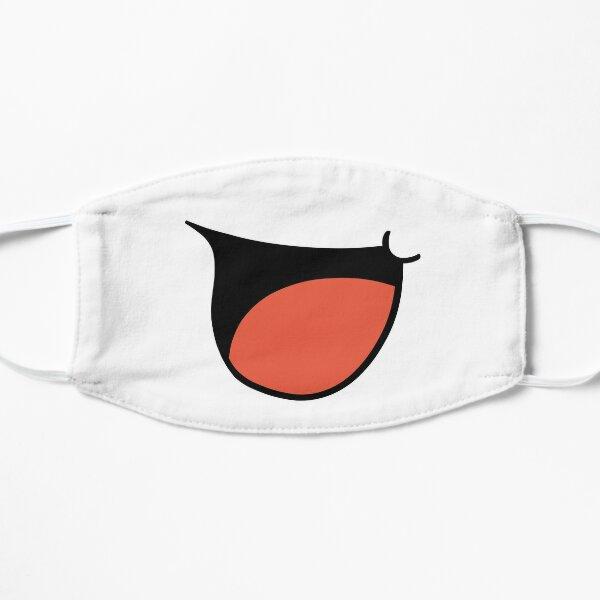 Odd1sout Mask Flat Mask