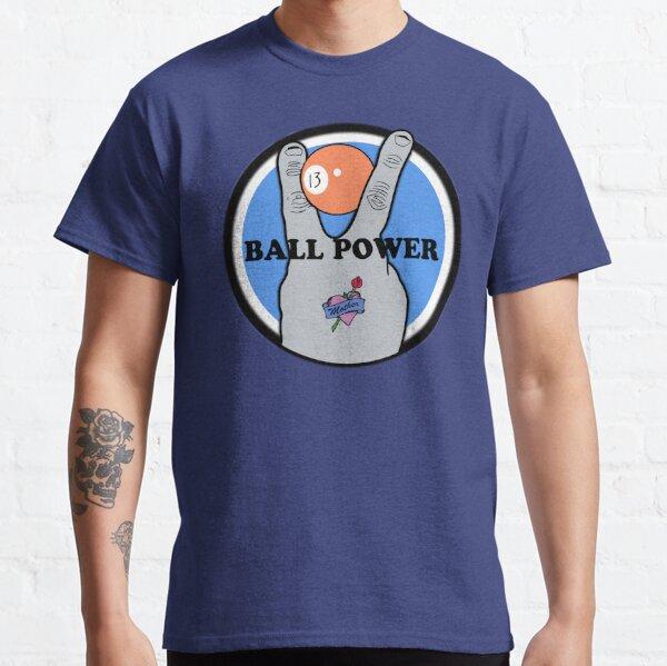 Coloured Balls Ball Power Shirt, Sticker, Mask Classic T-Shirt
