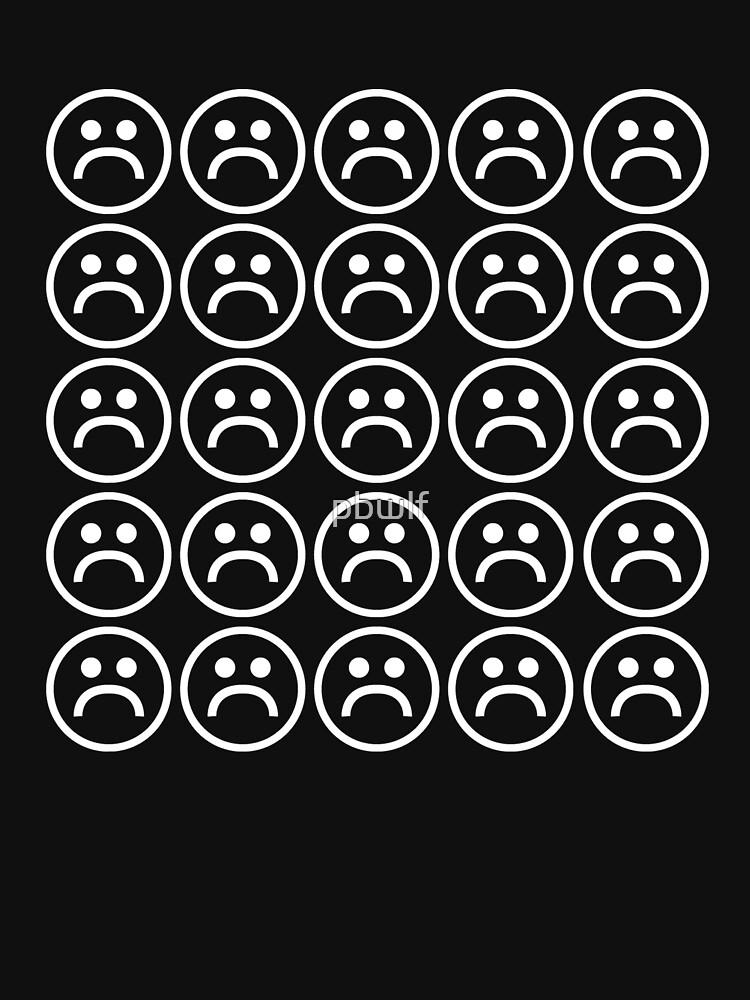 SAD BOYS/ YUNG LEAN (BLACK) von pbwlf