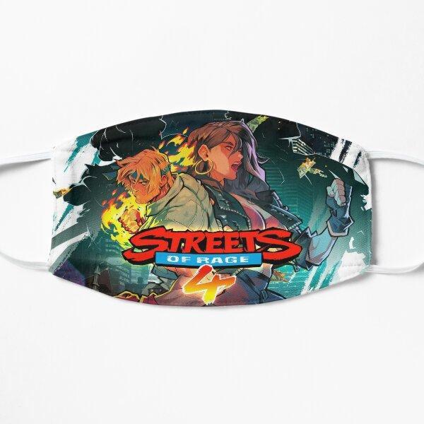STREET OF RAGE GAME Mask