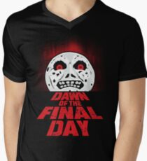 Dawn of the Final Day Men's V-Neck T-Shirt