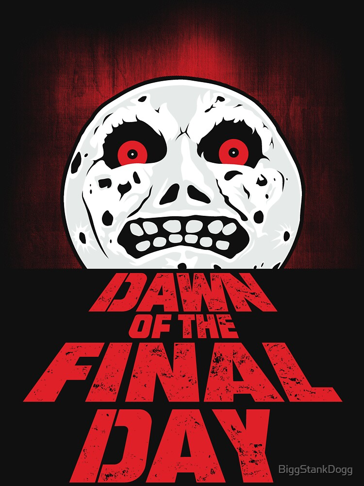 Dawn of the Final Day | Unisex T-Shirt