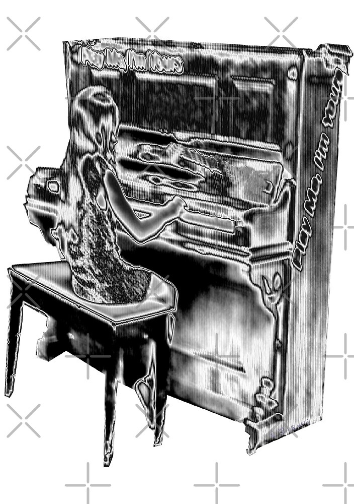 PLAY ME, I'M YOURS   by C J Lewis