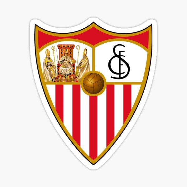 Sevilla F.C. Pegatina