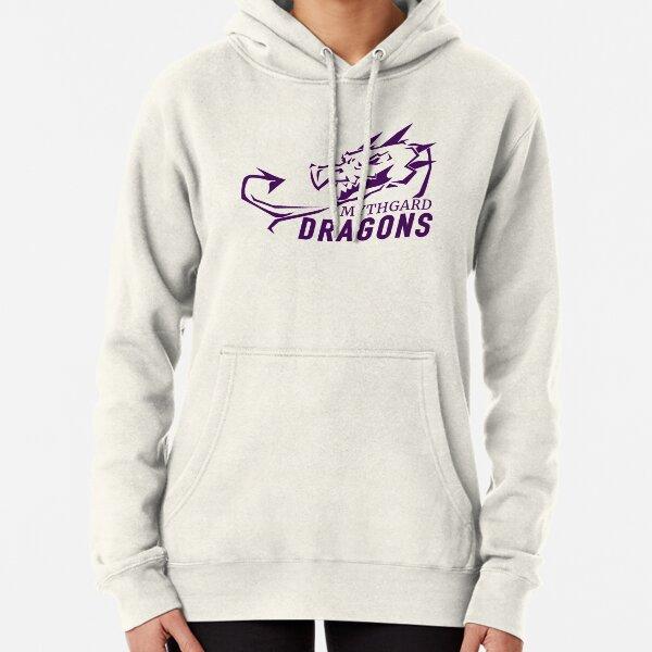 Mythgard Dragons Sport Pullover Hoodie